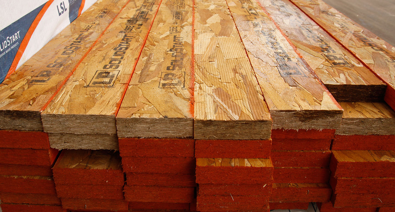 Engineered wood products gillies lumber for Engineered woods