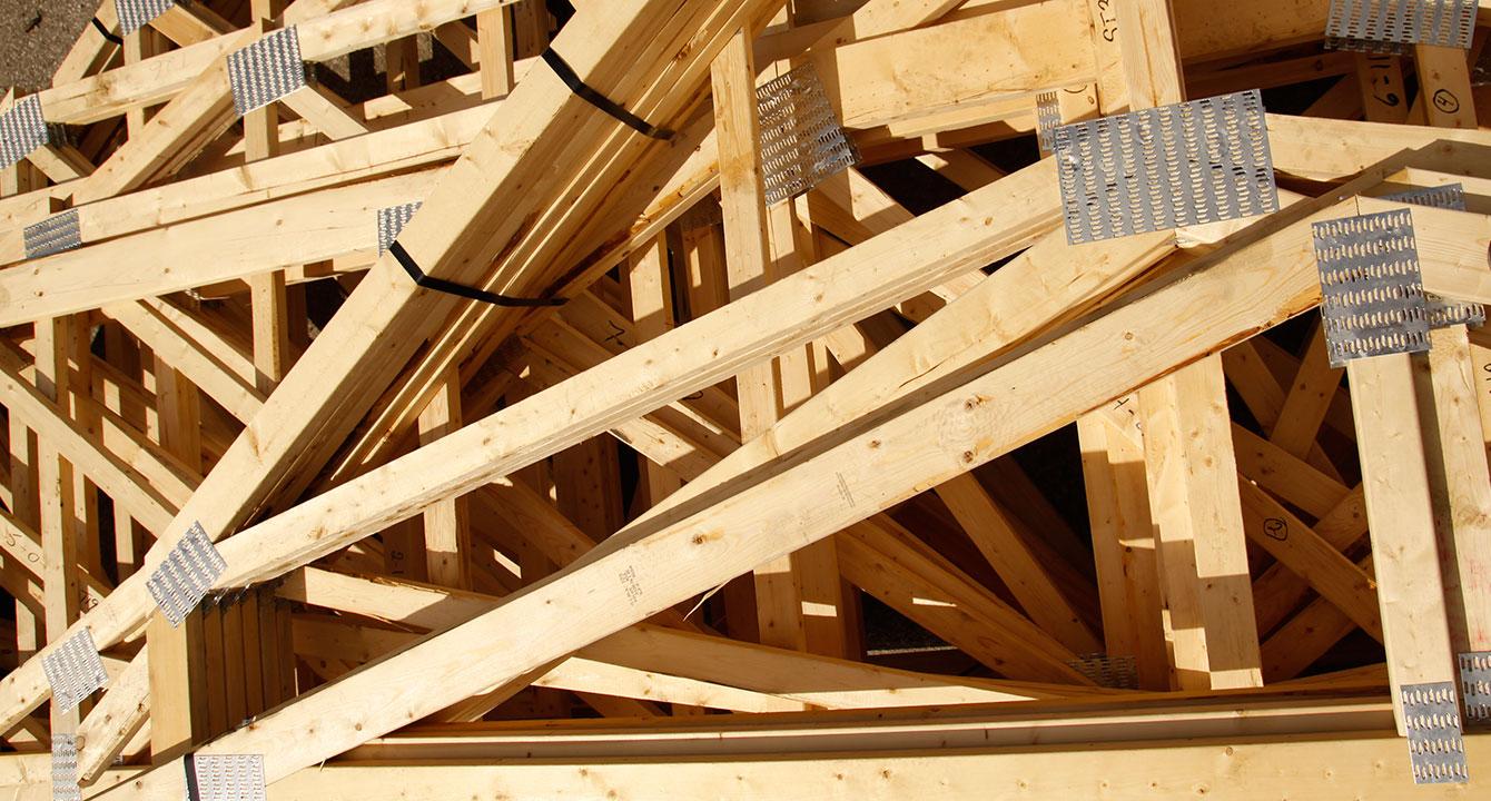 1d Trusses 4 Gillies Lumber