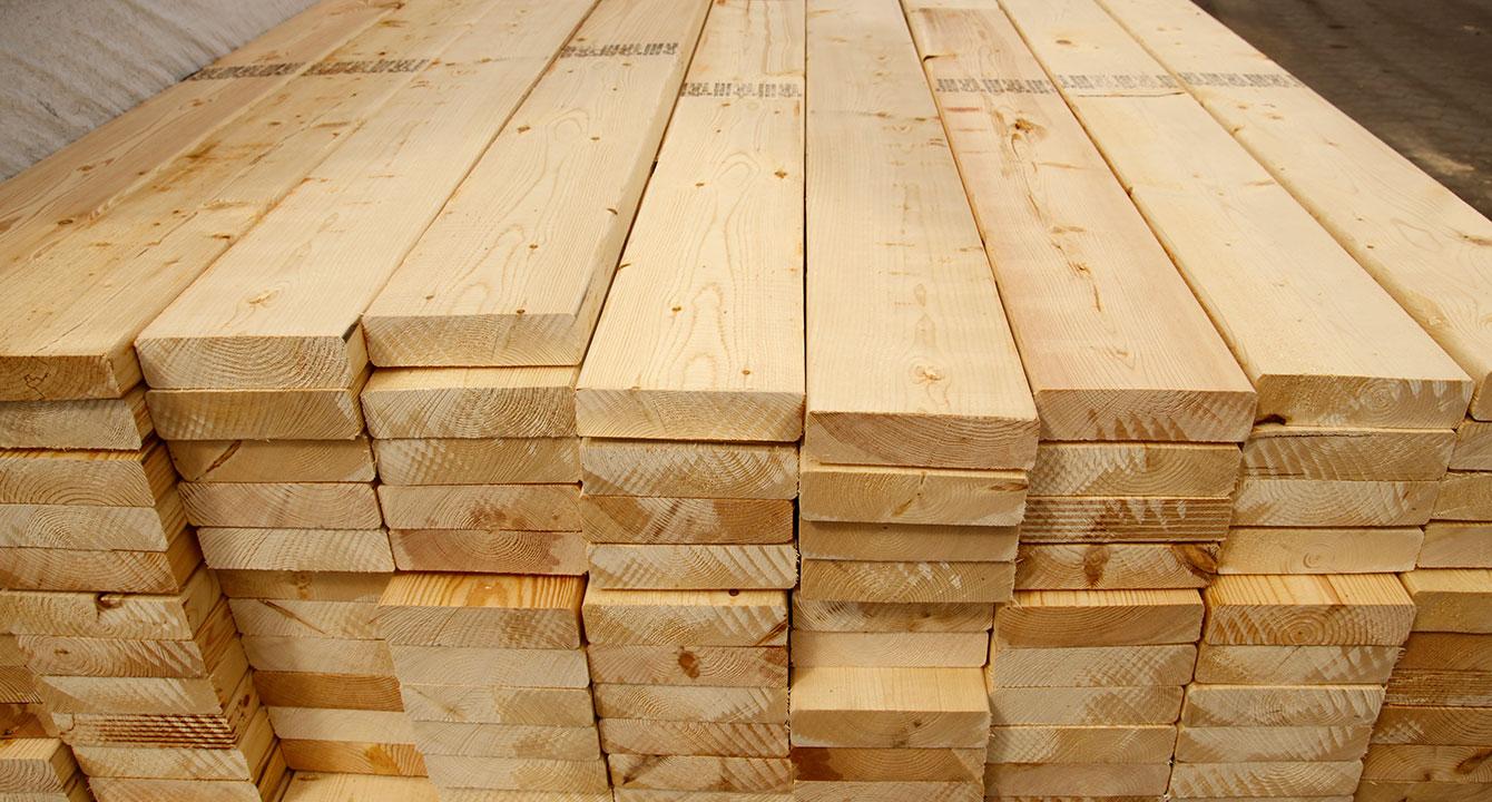Lumber | Gillies Lumber