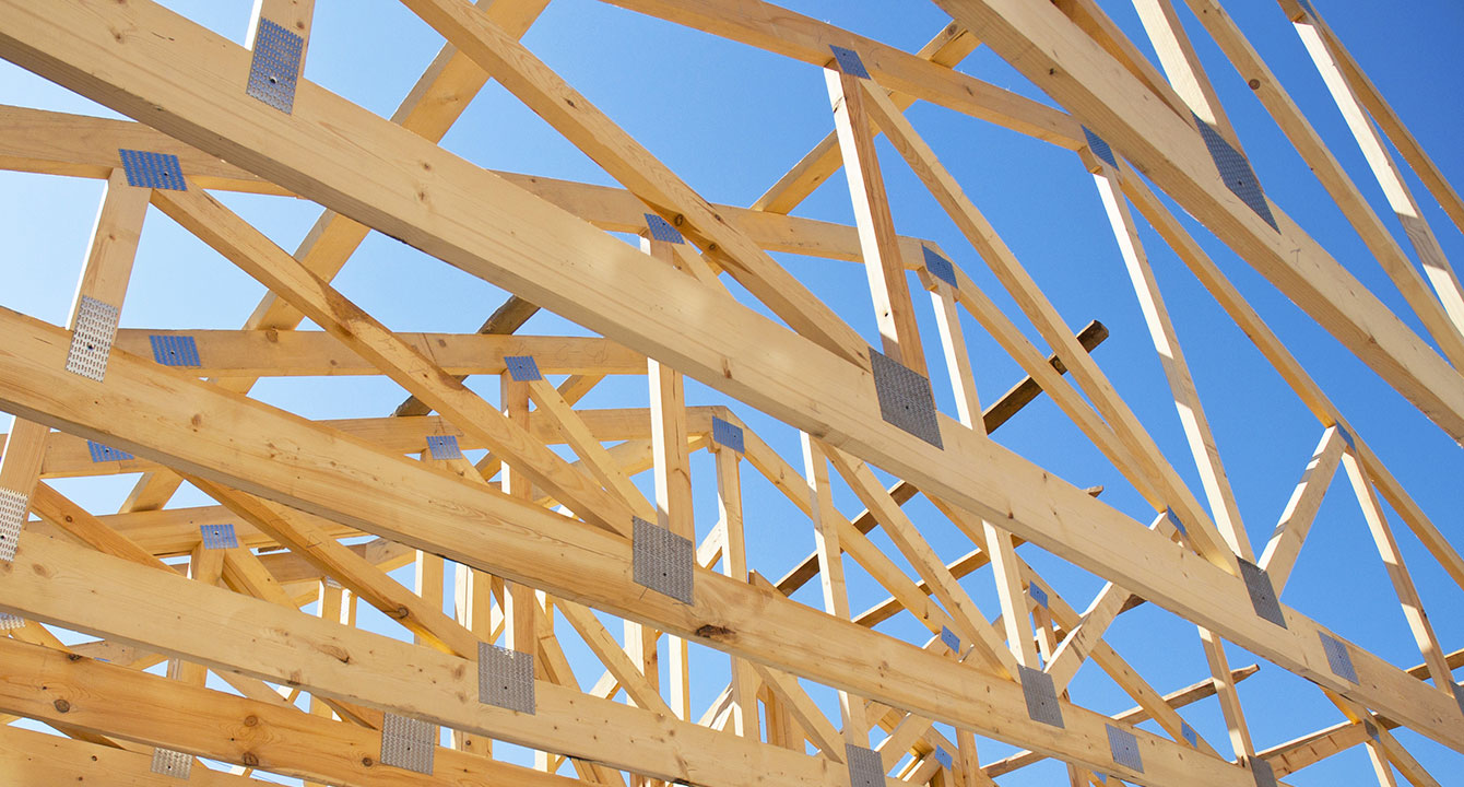 Roof Trusses Gillies Lumber